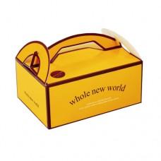 手提餐盒/5吋/尼克(600個)