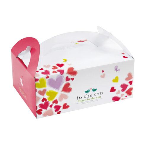 手提餐盒/5吋/艾妮