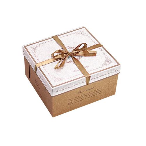 精緻蛋糕盒/12吋/卡爾