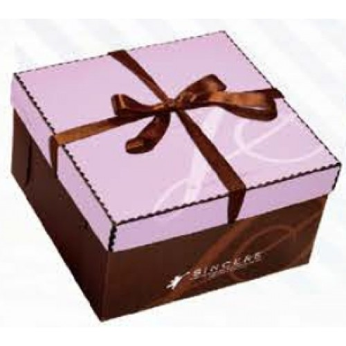 精緻蛋糕盒/8吋/安格爾