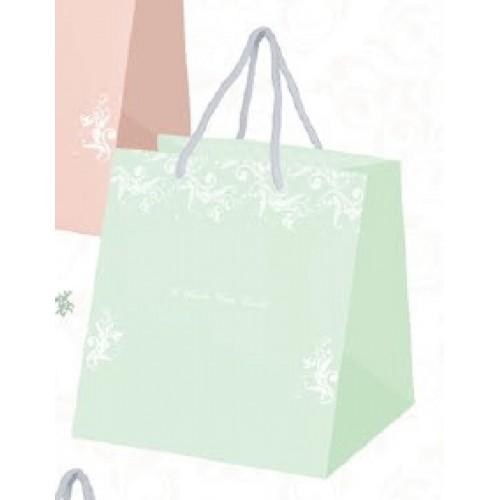平放袋 - 奧德莉 - 綠