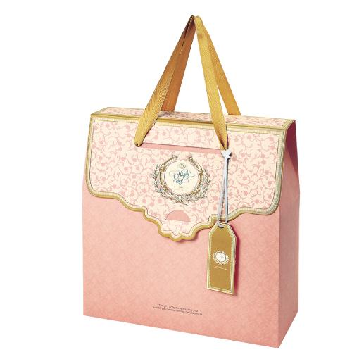 造型提盒/(小)/麗芙系列/粉紅色
