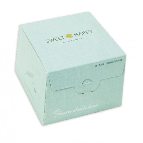 1入2入切片盒/1入/小香風 - 薄荷綠
