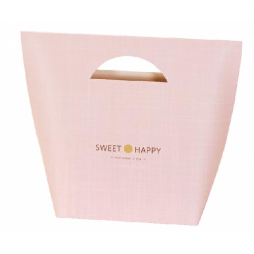 小香風手提盒/小香風手提盒 - 甜蜜粉