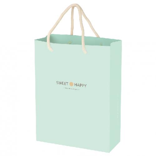 甜馨盒系列/甜馨盒1入手提袋 - 綠