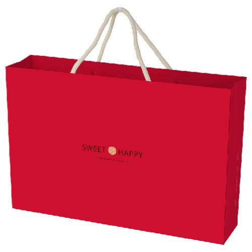 甜馨盒系列/甜馨盒2入手提袋 - 紅