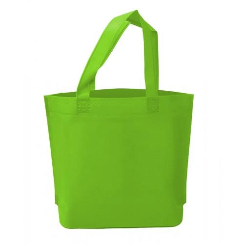 不織布環保袋(綠色)