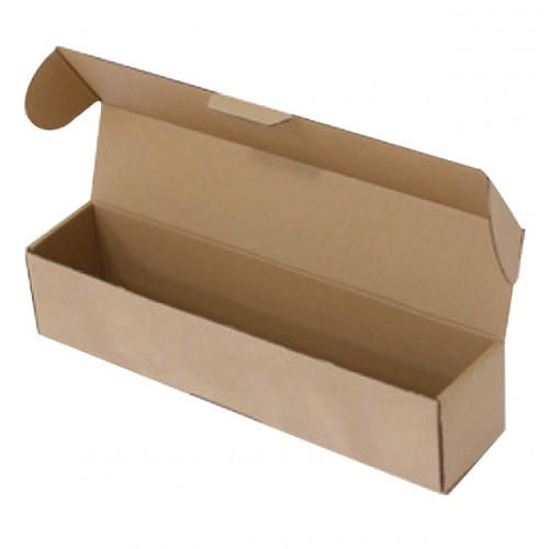 空白瓦楞紙盒_一片盒