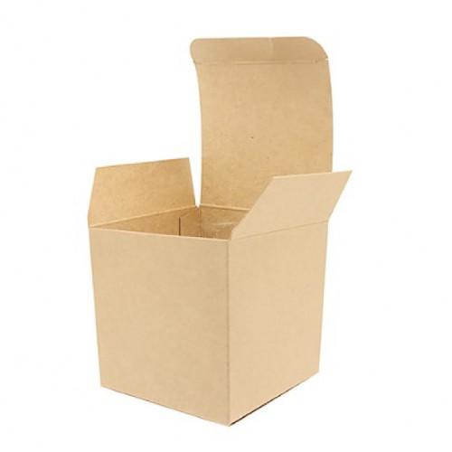 空白瓦楞紙盒_日本底盒