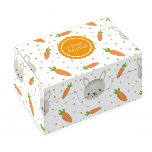 一、二切片式蛋糕盒系列 - 二入切片 - 209