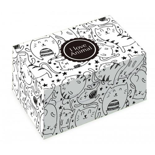 一、二切片式蛋糕盒系列 - 二入切片 - 210