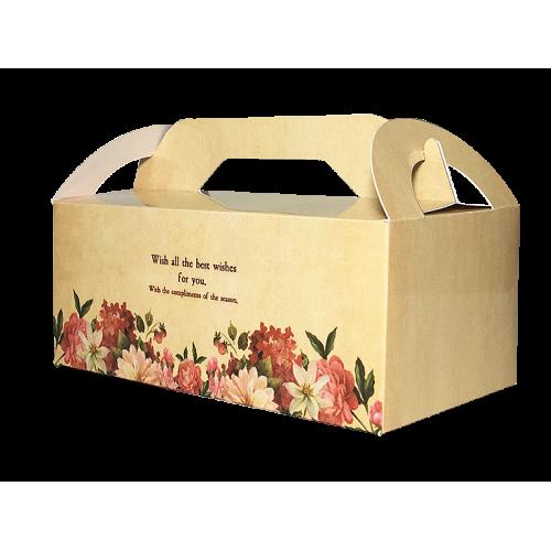 手提餐盒/5吋/手提餐盒/LJ011
