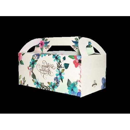 手提餐盒/4吋/手提餐盒/LJ002