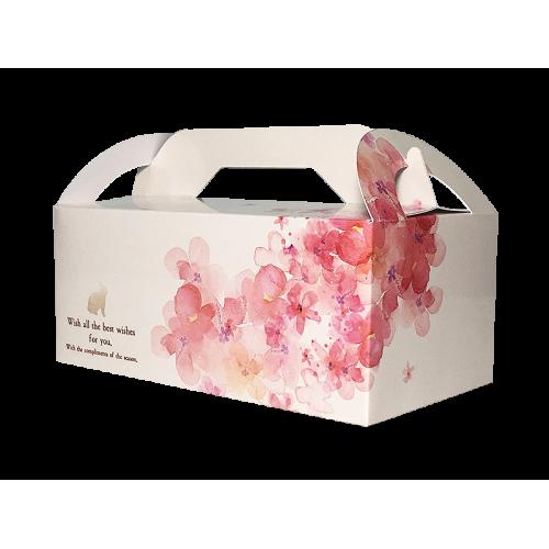 手提餐盒/5吋/手提餐盒/LJ003