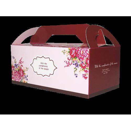 手提餐盒/9吋/手提餐盒/LJ006