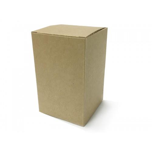 牛皮紙無印盒/LJ_C002