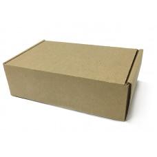 牛皮紙無印盒/LJ_C003