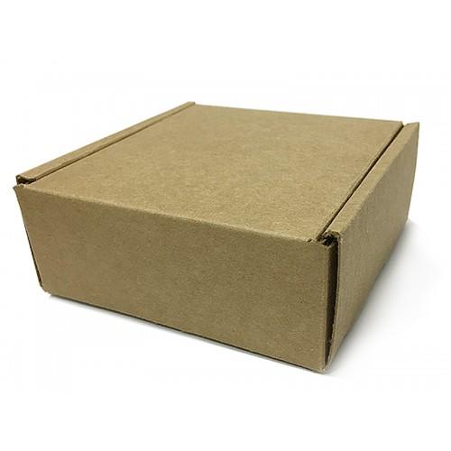 牛皮紙無印盒/LJ_C004