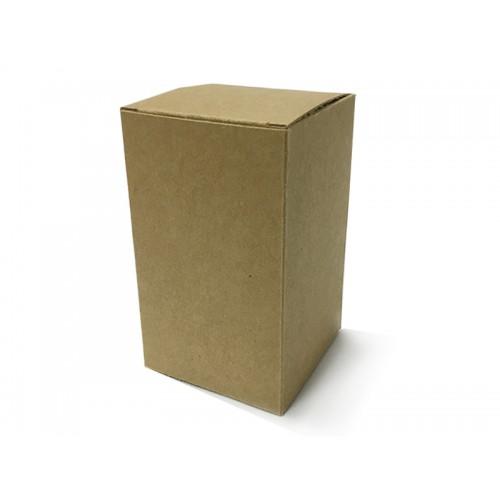 牛皮紙無印盒/LJ_C005