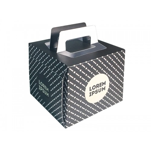 4吋小蛋糕盒 - 6吋盒(610)
