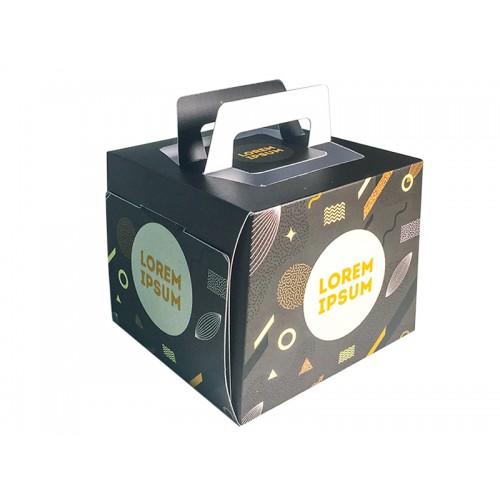 4吋小蛋糕盒 - 6吋盒(611)