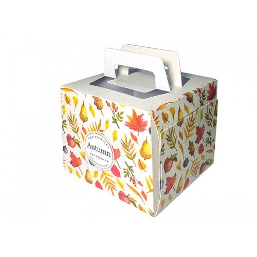 4吋小蛋糕盒 - 6吋盒(615)