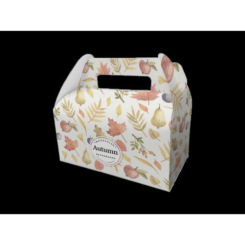 手提餐盒/6吋/手提餐盒/LJ - plo006