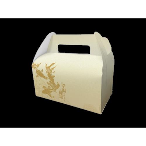手提餐盒/5吋/手提餐盒/LJ - plo008