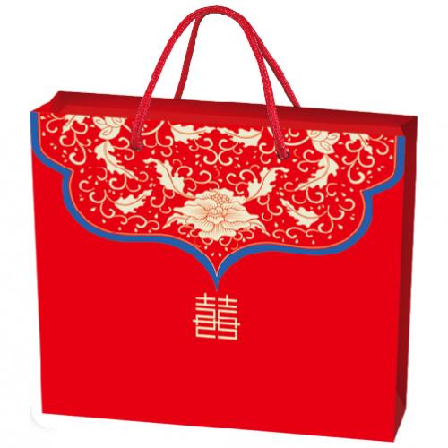 一斤提袋/錦繡良緣