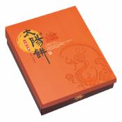 太陽餅、老婆餅禮盒 (5)